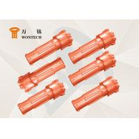 Alloy Steel RE140 RC Drill Bits For Granite Rock Abrasive Resistant High Security Manufactures