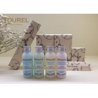 Buy cheap Eco Friendly Hotel Bathroom Amenities 10~300ml With Comb Vanity Kit from wholesalers