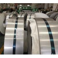 GB / T4238 JIS G 4305 Cold Rolled Stainless steel Coil 3000mm 6000mm 9000mm Length Manufactures