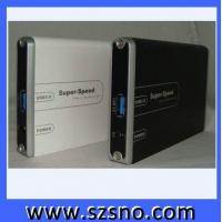 USB3.0 HDD Enclosure To SATA Manufactures