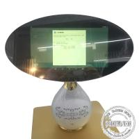Buy cheap Mini Tabletop Portable Mirror Lcd Advertising Player 3 D Projector Screen from wholesalers