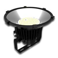 Explosion Proof Aluminum Led Housing Warehouse High Bay Lighting Fixture Manufactures