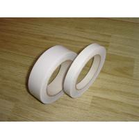Strong adhesive opp double sided tape with solvent glue for sticking by China Manufactures
