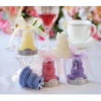 Buy cheap Cake Candles For Wedding Party Birthday Favors from wholesalers