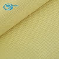 Aramid Cloth Fabric Satin Weave 250g 1m Wide Manufactures