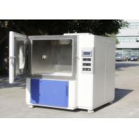 500L Sand Dust  Test Chambers For Simulation Conditions In Automotive parts Meters