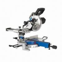 China 10-inch/210mm Band/Table/Planer/Jointer/Chain/Sliding Miter Saw with CE/GS/EMC/RoHS/REACH Marks on sale