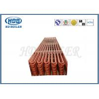 High Pressure Steel Superheater And Reheater Heat Exchanger Boiler Tubes Manufactures