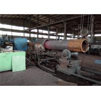 China High Precision Hydraulic Pipe Expander Machine Used To Make Large Caliber Tube on sale