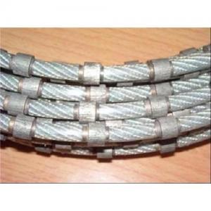 China Diamond wire saws for granite profiling on sale