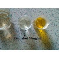 China Injectable Oral Anabolic Steroids Dianabol 50mg/Ml Without Side Effects on sale