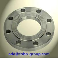 Class150 / 300 Forged Steel Flanges Wn Flange ASTM A105 ASME B16.5 Manufactures