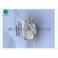 CAS 434-22-0 Safe Nandrolone Steroid Powder Norandrostenolone Pharma Raw Materials Manufactures