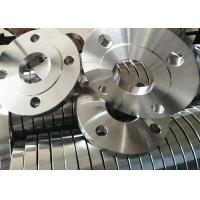 B148 / B271 Aluminum Plate Flanges High Precision Good Oxidation Resistance Manufactures
