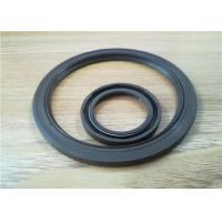 Round Rubber Lip Seal / Metric Rotary Shaft Seals For Dynamic Applications  Manufactures