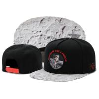 Quality In stock baseball cap hiphop caps male and female caps for sale