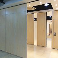 China Super - High Partition Wall Convention Hall Partition Panel Partition Wall For Exhibition Center on sale