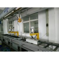 Buy cheap busbar gripping system, Sandwich busbar assembly machine, busduct equipment from wholesalers