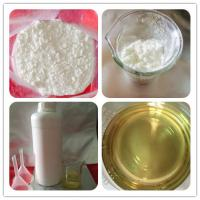 Muscle Growth Steroids Powder Halotestin CAS: 76-43-7 Powder For Athlete Training Manufactures