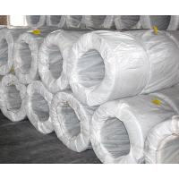 Hot - Dipped Steel Wire Galvanized For Armouring Cable , Packing 5-800kgs / Coil Manufactures