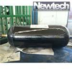 Seamless welding carbon fiber cng cylinder Manufactures