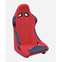 Custom Pineapple Bucket Racing Seats With Backrest Angle Adjustment Manufactures