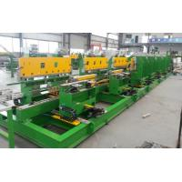 Buy cheap Various Sections Refrigerator Production Line / Door Automated Production Line from wholesalers