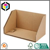 Corrugated Cardboard Corner Protector; Brown Corrugated Board Corner Guards Manufactures