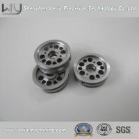 Precision CNC Machining Part / CNC Machined Part Stainless Steel Scm435 Metal Component Manufactures