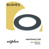 Stable Shape Dimensions Thrust Washers Gasket, Heavy Duty Half Shell Bearing Din 1494 Manufactures