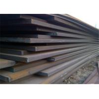 Oversized AR400 / AR500 Hot Rolled Steel Plate High Wear Resistant Steel Manufactures