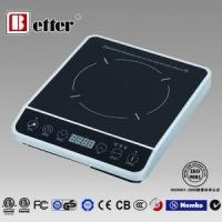 Induction Hot Plate (BT-G20) Manufactures