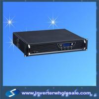 frequency inverter(LCD display,2KVA) Manufactures