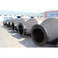 China Marine floating dredging hose and marine discharge hose on sale