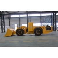 RL-2 Load Haul Dump Machine For Rock Excavation and Tunneling , coal mining equipment Manufactures