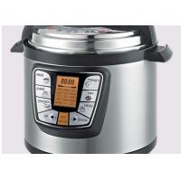 8L 10L 12L All In One Electric Cooker Cooking Time Presetting Healthy Recipe Manufactures