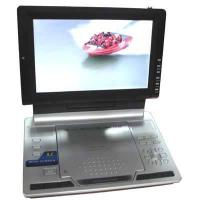 China Portable DVD Player(8inch), Multi Function S-PD-1038 on sale