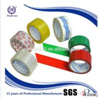 High Temperature Resistance Transparency Sellotape With Watertightness Manufactures
