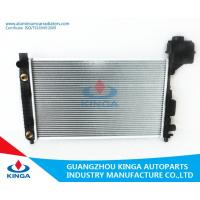 PA16 / 22 Aluminium Mercedes Benz Radiator W168 / A140 / A160 ' 97 - 00 - AT Manufactures