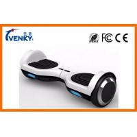 China Smart Wheels Self Balancing Scooter 2 Wheel Hoverboard With Sumsung Battery on sale