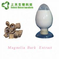 Anti - Bacterial Supercritical Fluid Extraction Magnolia Officinal P.E Relieve Distension Manufactures