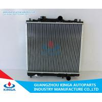 Engine Parts Water Tank Aluminum Radiator For Mitsubishi COLT 92 OEM Manufactures
