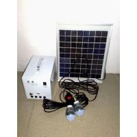 TY-055C  40W DC solar generator for home lighting Manufactures