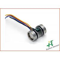 China HT20 Silicon Oil-filled 316LSS Isolated Film Piezoresistive Differential Pressure Sensor on sale