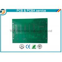 Customized Medical Devices 2 OZ PCB Assembly Services PCBA  Board Manufactures