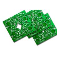 Professional Double Sided PCB Prototype Board Lead Free HASL UL Manufactures
