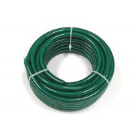 Quality Flexible PVC Reinforced Hose , PVC Garden Water Hose For Irrigation / Cleaning for sale