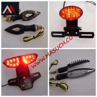 motorcycle spare parts motorcycle led light winker light tail light Manufactures