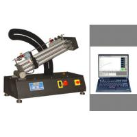Tensile Strength Testing Machine Adjustable Angle Servo Tensile Testing Machine Manufactures