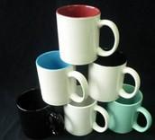 Exquisite stoneware  mug with high quality for export made in china with low price on sale  with high quality Manufactures